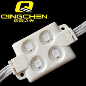 LED Module 5050 RGB LED Module Lens IP65 2W Super Brightness
