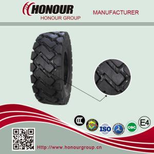 を離れて産業OTRのタイヤ(20.5-25.23.5-25 26.5-25)を採鉱している道の名誉のブランドのローダーのグレーダー