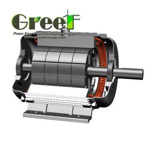 1MW 1.5MW 2MW Direct-Drive 3 Fases generador AC sin escobillas