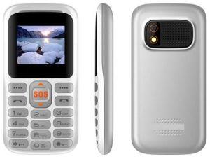 Original baratos Mini Bar Teléfono desbloqueado teléfono móvil de pequeño tamaño B180f