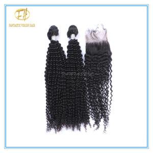 Grad-brasilianisches Haar der Qualitäts-heißer Verkaufs-9A mit Fabrik-Preis Wf9kc-001