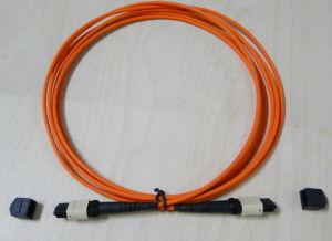 Data Transmission를 위한 MPO Optic Fiber Cable