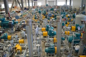 Ay Type Pompe centrifuge Pompe / Industrie & mines