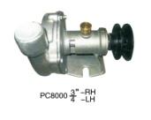 """Accessoire de marine de la pompe à eau de mer PC8000 13/4"""""""