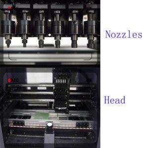 SMT automatischer Chip-tireur für 1.2m LED das Produkt