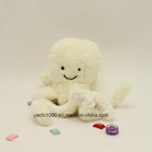 Großverkauf angefüllte Plüsch-Spielzeug-Krake