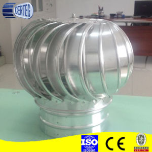 Techos de aluminio hilado chimenea respirador del salpicadero