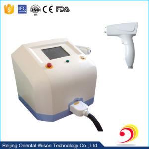 Trattamento professionale del laser dei capelli del laser Depilator del diodo 808nm