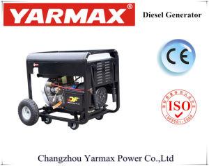 186 f 4.5kVA portátil gerador diesel