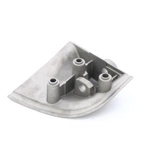 Van de hoge druk het Afgietsel van de Matrijs van het Aluminium Zink van het Van de consument van de Elektronische Component
