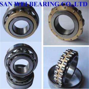 Rolamento de roletes cilíndricos Professional fabricação N1024m Nu1024m NN3024K