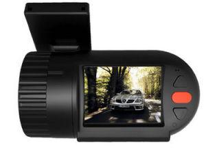 HD LCD de 1,5'Mini Coche Negro Caja Grabador DVR Mini Tablero de bordo Carmer Cámara Dash