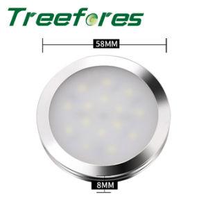 3W nehmen 8mm 12V LED Leuchte-Deckenleuchte ab