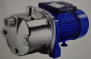 Carter de pompe en acier inoxydable de l'eau centrifuge Irrigation de Ferme de la pompe de relevage