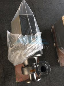 Transferência de Líquidos sanitárias Self-Priming Bomba Álcool Centrífugos