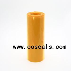 DOP van de Rang Standaard Flexibel Plastic pvc- Blad in Broodje