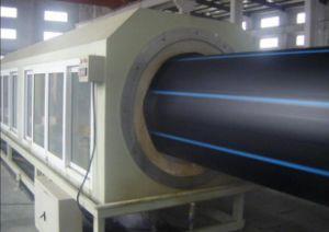 HDPE PE van de Pijp Dn200mm-1800mm Pijp