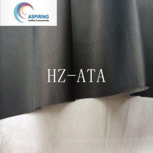 Tecido impermeável Taffeta tecido de seda 210t Fabric Taffeta