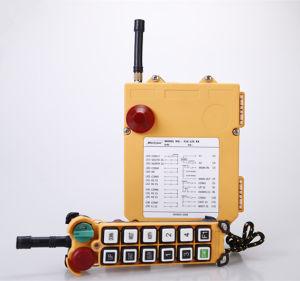 F24-12s industrieller Radiokran-Fernbedienungen für Laufkran