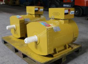 St 시리즈 단일 위상 동시 발전기 (ST-3KW~ST-24KW)