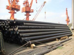 Öl-Gehäuse-Rohr (J55/K55/N80/L80/P110/C95)