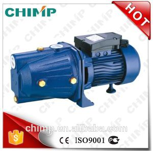 Alambre de cobre/latón de 1 HP Self-Priming impulsor de bomba de inyección de agua potable