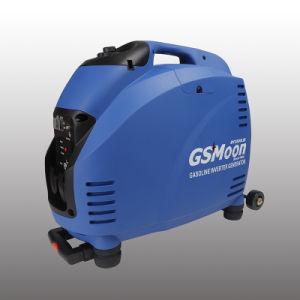 3.0kw potere Rated, generatore a basso rumore di Pertol