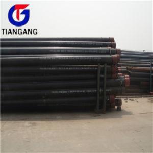 Tubo d'acciaio senza giunte di ASTM