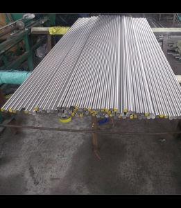 W. Nr. 1.4501 duplex Heldere Ss van het Roestvrij staal om Staaf