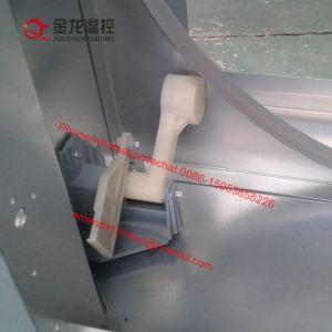La mejor calidad el equilibrio de peso /Ventilador de escape tipo martillo para aves de corral de gases de efecto