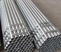 Conduttura adatta di alluminio 2024 dell'alluminio di Smls dell'alluminio dell'ANSI B36.19