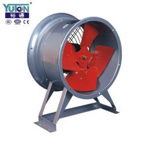 AC Aaxial ventilateur à soufflante d'échappement