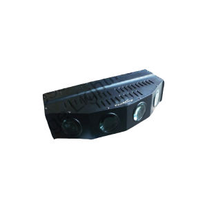 UmL127A New 2014年のLED Four Scanning Head Lamp 256 High Brightness LED Lamp Beads Red 96、Green 96、Blue 64、LEDの85 Patterns
