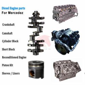 ディーゼルトラックはベンツOm360のためのエンジン弁を分ける