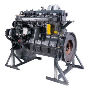 ディーゼル機関の製造業者水は6シリンダーKt13G420dディーゼル機関のKate力を冷却した