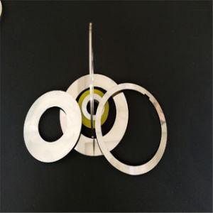 Lamierina rotativa della taglierina per metallo che fende riga
