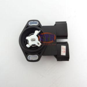 Isuzu D最大4jh1 8-97163-164-0のための自動車部品のスロットの位置センサー