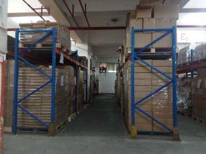 Bas prix en Chine l'entrepôt de stockage pour le fret