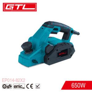 Профессиональных карманных деревообрабатывающие инструменты 650W EP014-82электрического Выравниватель поверхности (X2)