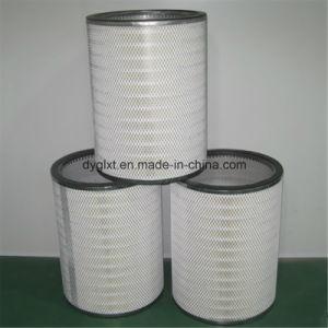 O filtro de papel de celulose de madeira