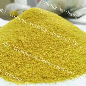 Chemisch product 30% het Chloride PAC van de Behandeling van het drinkbare Water van het Poly-aluminium