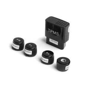 TPMS APP Bluetooth внешнего контроля систем сигнализации давления в шинах для Android и IOS