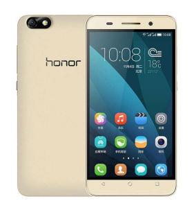 Original desbloqueado Huawei Honor 4X 5.5 Android 13MP de cuatro núcleos de teléfonos móviles 4G LTE