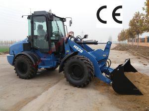 Forte caricatore multifunzionale della rotella (H928) con il certificato del Ce