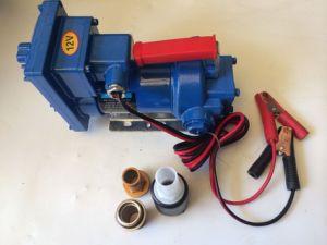 12V 220W Бензиновый насос топливного насоса масляного насоса топливного насоса