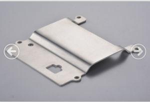 SGS機械で造る及び金陽極酸化するCNCの公認OEMのアルミニウムプロフィール