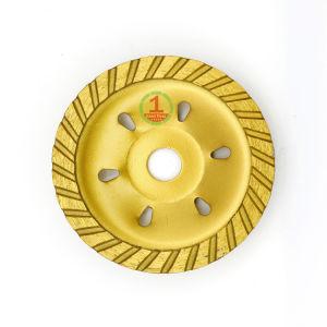 Китай супер качества алмазные чашки шлифовального круга для шлифовки камня, мрамора и гранита, конкретные и т.д.