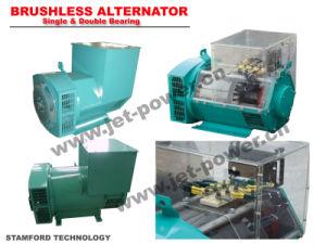 Alternatore senza spazzola del generatore di Stamford 10kw 20kw 30kw nel prezzo del Pakistan
