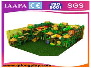 La mayoría de los niños del parque de diversiones divertido interiores (QL-1111M)