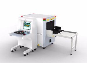 De Scanner van de Bagage van de Röntgenstraal van de Lading van de Transportband van de Scanner van de Bagage van de röntgenstraal - Grootste Fabriek